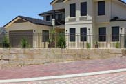 Colorbond Fencing in Perth, WA