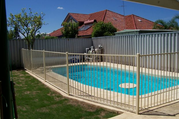 Pool Fencing In Perth From Crazy Pedros Fencing