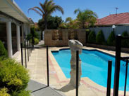Glass Fencing in Perth, WA