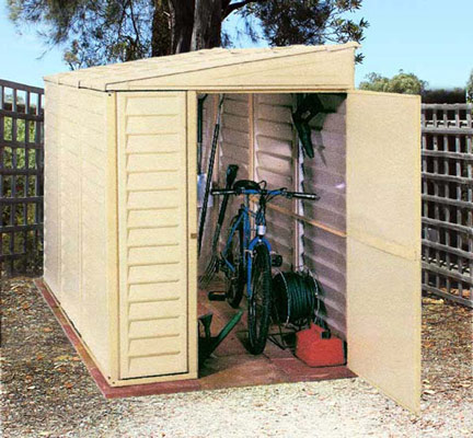 garden sheds in perth from crazy pedros fencing outdoor products