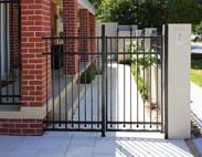 Premium Fencing in Perth, WA
